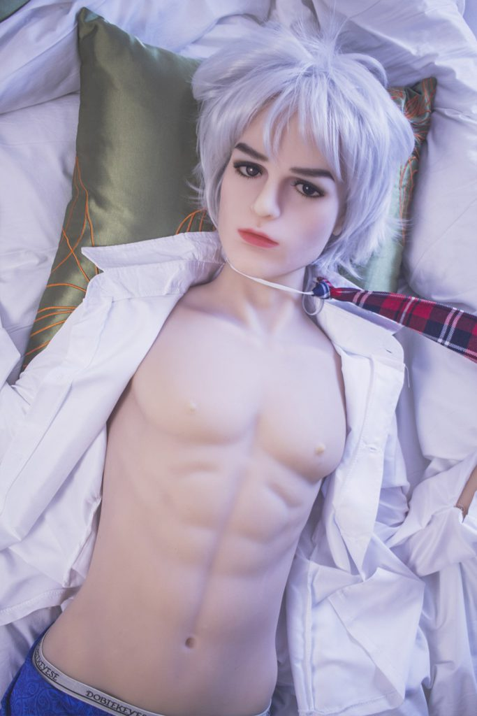 japanese male sex doll